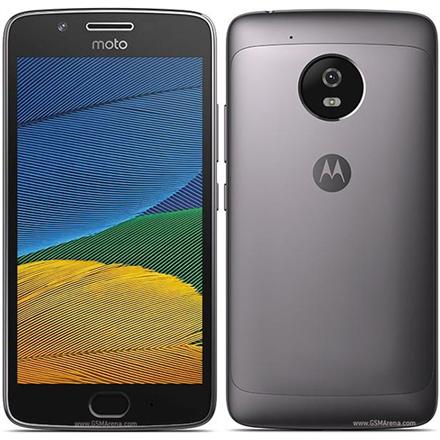 Motorola Moto G5 XT1676 Lunar Grey, 5.0 , IPS LCD, 1080 x 1920 pixels, Qualcomm Snapdragon, 430, Internal RAM 3 GB, 16 GB, microSD, Dual SIM, Nano-SIM, 3G, 4G, Main camera 13 MP, Second camera 5 MP, Android, 7.0, 2800 mAh, Warranty 24 month(s)
