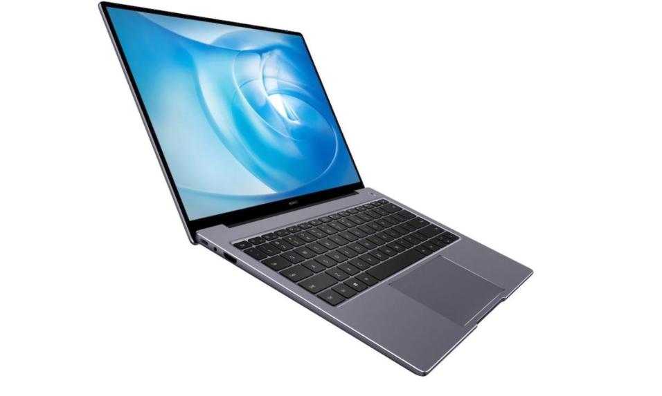Huawei  MateBook 14 Space Grey