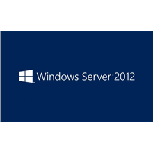 DELL Windows Server 2012 R2 Foundation Edition, English - ROK Kit