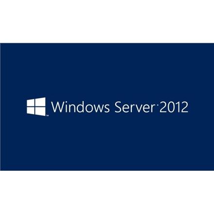 DELL Windows Server 2012 R2 Standard Edition, ROK