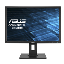 """ASUS LCD BE24AQLB 24.1"""" IPS/16:9/1920x1200/5ms/DVI/D-Sub Asus"""