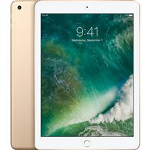 """Apple iPad 9.7 """", Gold, Multi-Touch, IPS, 2048x1536 pixels, M9, 128 GB, Bluetooth, 4.2, Wi-Fi"""