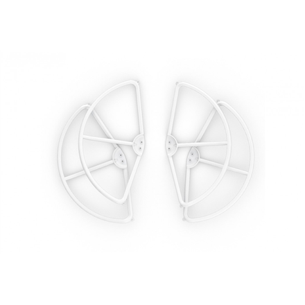 DJI P3 Part 2 Propeller Guard Propeller Guard
