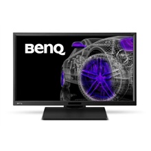 "Benq BL2420PT 24 "", 2K Ultra HD, 2560 x 1440 pixels, LED, IPS, 5 ms, 300 cd/m², Black"