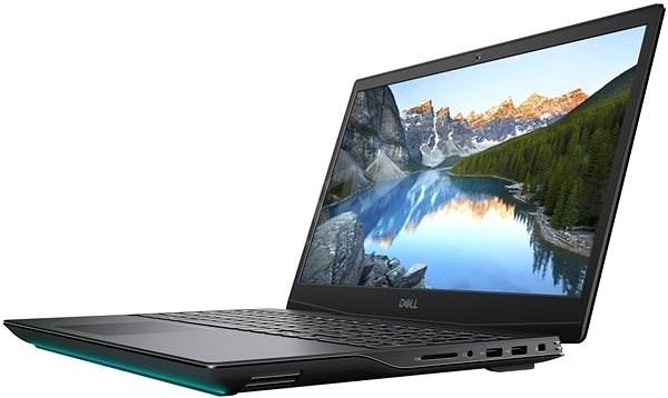 Dell-  G5 15 5500 Black