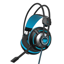 Aula Gaming Headset Spirit Wheel G93V Built-in microphone, 2 x 3.5 mm/USB