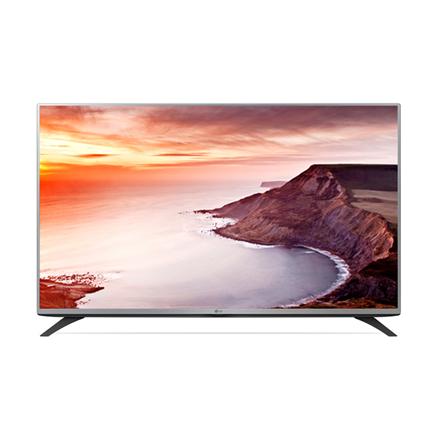 LG 43LF540V 43 Full HD Smart LED Slim 16:9 1920 x 1080  HDMIx2,USBx1,Scart  USB movie  Multi Tuner  Metal design