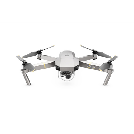 DJI Mavic Pro Fly More Combo Platinum