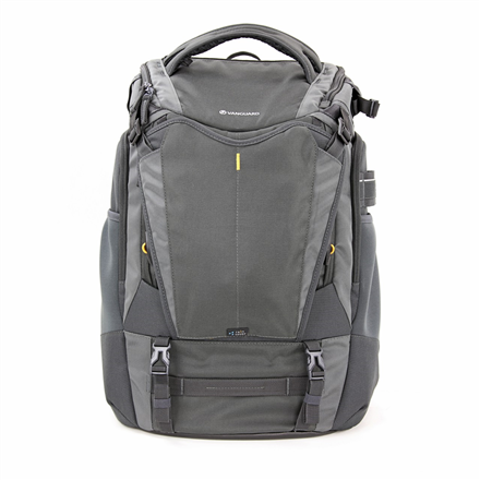 Vanguard Alta Sky 53 Backpack for DSLR cameras and DRONE, Grey, Rain cover, Interior dimensions (W x D x H) 320 amp;#215; 200 amp;#215; 530 mm