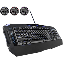 Aula Dragon Deep Gaming Keyboard, Gaming, DE, Gaming, Wired