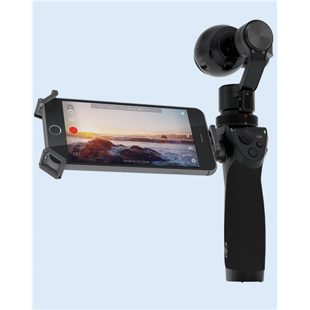 Osmo Handheld 4K Camera and 3-Axis Gimbal DEC