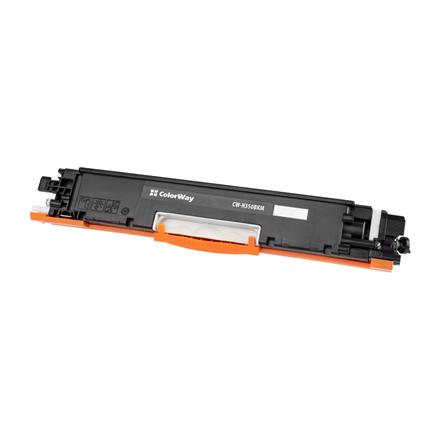 ColorWay Toner cartridge  CW-H350BKM Laser toner, Black