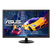 "Asus VP278QG 27 "", FHD, 1920 x 1080 pixels, 16:9, LCD, TN, 1 ms, 300 cd/m², Black"