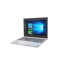 "Lenovo IdeaTab MIIX 320-10ICR 10.1 "", Platinum, Touchscreen, HD IPS, 1280 x 800 pixels, Intel"