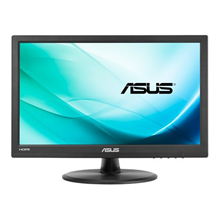 "ASUS VT207N 19.5"" Wide touchscreen (1600x900)/0.270mm/16:9/5ms/100M:1/H=170 V=160/200"