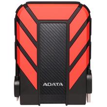"ADATA HD710P 1000 GB, 2.5 "", USB 3.1 (backward compatible with USB 2.0), Red"