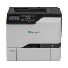 Lexmark CS720de Color Laser Printer Lexmark