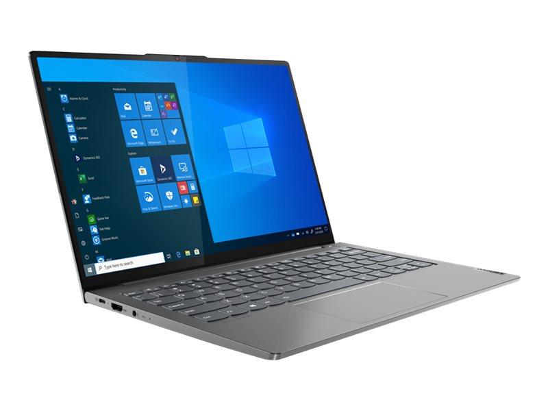 Lenovo  ThinkBook 13s G2 ITL Mineral Grey