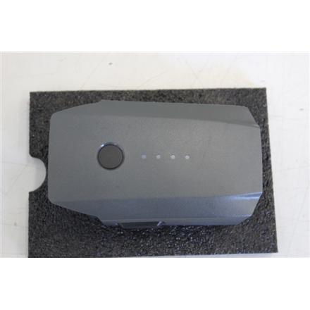 SALE OUT. DJI Mavic Part26 Intelligent Flight Battery DJI Mavic Intelligent Flight Battery, 3830mAh USED; SCRATCHED