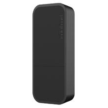 MikroTik Weatherproof AP black RBWAP2ND Ethernet LAN (RJ-45) ports 1, 2.4, Wi-Fi standards