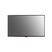 "LG 65SE3D-B 65"" FHD, 1920 x 1080, 400cd/m2,1300 : 1,HDMI (2), DVI-D, RGB, Audio in, USB"