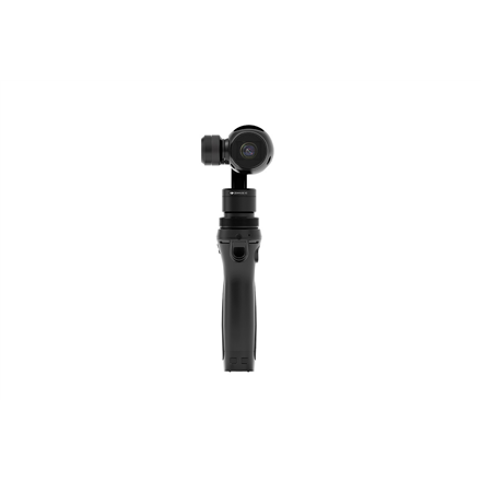 DJI OSMO Handheld 4K Camera with 2 extra batteries