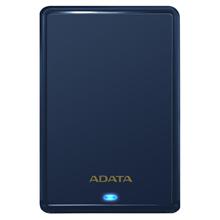 ADATA 1TB Portable Hard Drive BLUE HV620S USB 3.1, Color Box
