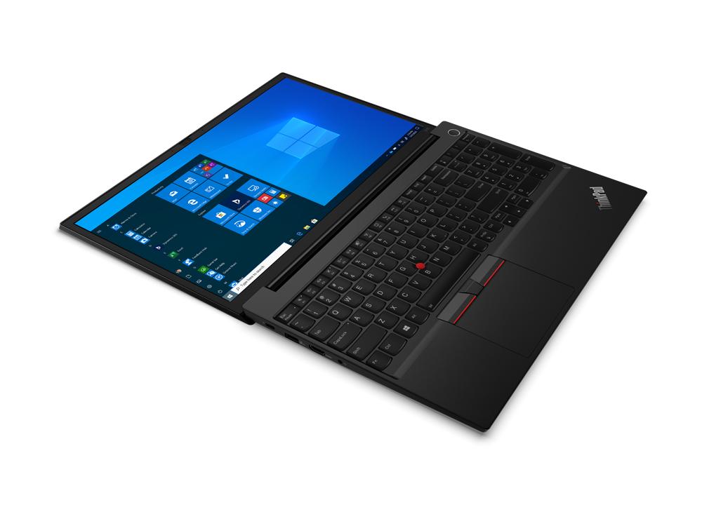 Lenovo  ThinkPad E15 (Gen 2) Black