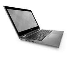 "Dell Inspiron 13 5379 Silver, 13.3 "", IPS, Touchscreen, Full HD, 1920 x 1080 pixels, Gloss, Intel Core i5, i5-8250U, 8 GB, DDR4, SSD 256 GB, Intel HD, Windows 10 Home, 802.11ac, Bluetooth version 4.1, Keyboard language English, Keyboard backlit, Warr"