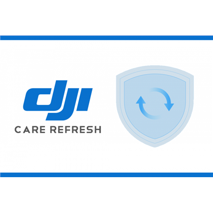 DJI Care Refresh Activation Code for X5S Camera