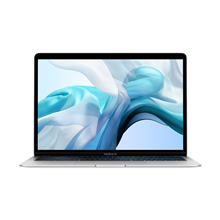 "Apple MacBook Air MREA2RU/A Silver, 13 "", IPS, 2560 x 1600 pixels, Intel Core i5, dual-core, 8"
