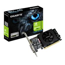 GIGABYTE GV-N710D5-2GL 1.0 Gigabyte