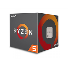 AMD CPU Desktop Ryzen 5 4C/8T 1400
