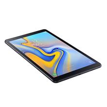 """Samsung Galaxy Tab A T595 10.5 """", Black, IPS LCD, 1200 x 1920 pixels, Snapdragon 450, 3 GB, 32"""