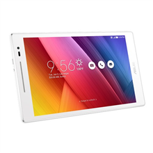 "ASUS ZenPad 8.0 Z380KNL-6B031A Pearl White 8"" LED Backlight (1280x800) IPS, Qualcomm MSM8916"
