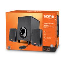 Garso kolonėlės ACME NI30 2.1 Speaker system