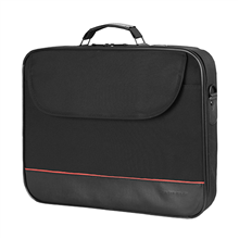 "Continent Notebook brief CC-100 for 15.6-16"" (Black)"