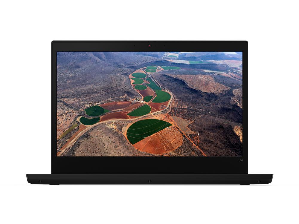 Lenovo  ThinkPad L14 (Gen 1) Black