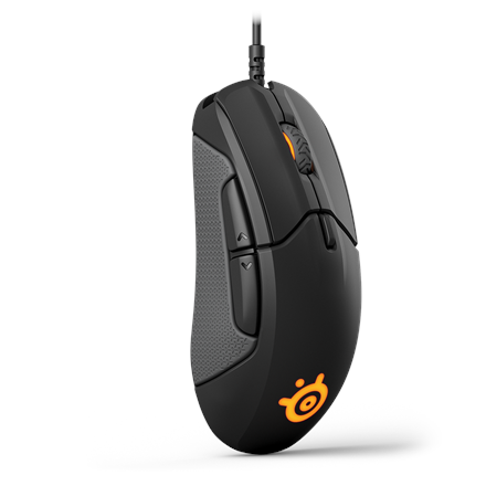 SteelSeries Mouse Rival 310 Wired, No, No