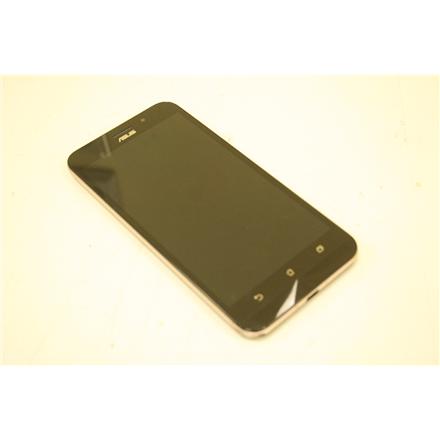 SALE OUT. ASUS ZenFone Max ZC550KL 6A 8916 16G 2G  WW L S2 19W 13M EU H BT Asus ZenFone Max Black, 5.5 , IPS, 1280x720 pixels, Qualcomm MSM8916, Internal RAM 2 GB, 16 GB, microSD, up to 64GB, Dual SIM, Micro SIM, 3G, 4G, Main camera 13 MP, Second ca