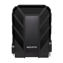 "ADATA HD710P 3000 GB, 2.5 "", USB 3.1 (backward compatible with USB 2.0), Black"
