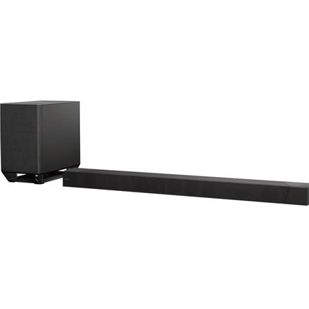 Sony 7.1.2 Dolby Atmos Soundbar with Wi-fi HTST5000 Mountable