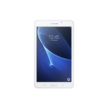 "Samsung Galaxy Tab A 7.0 (2016) T280 (White) 7.0"" IPS LCD 800x1280/ Quad-core 1.3 GHz/ 8GB/"