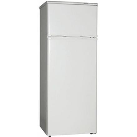 Snaige Refrigerator FR275-1101AAA-00SNJ0A Free standing, Double door, Height 169 cm, A+++, Fridge net capacity 201  L, Freezer net capacity 57  L, 39  dB, White