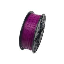 Flashforge ABS plastic filament for 3D printers 1.75 mm diameter, 1kg/spool, Purple to Pink