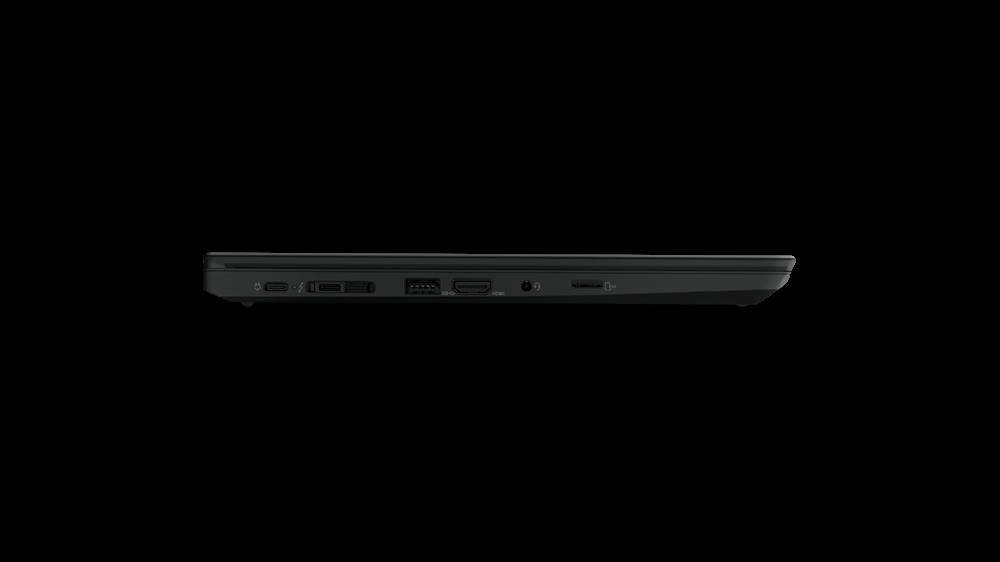 Lenovo  ThinkPad P15s (Gen 2) Black
