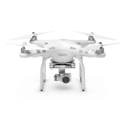 Phantom 3 Advanced DEC