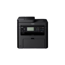 Canon i-SENSYS MF237w Mono, Laser, Multifunction Printer, A4, Wi-Fi, Black