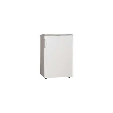 Snaige Refrigerator C 140-1101AA-00SNJ0Z Free standing, Larder, Height 85 cm, A+, Fridge net capacity 127 L, 38 dB, White