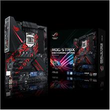 Asus ROG STRIX B360-H GAMING/OPTANE Processor family Intel, Processor socket LGA1151, DDR4 DIMM, Memory slots 4, Chipset Intel B, ATX